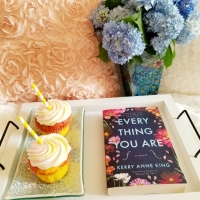 Every Thing You Are by Kerry Anne King #bookreview #tarheelreader #threverythingyouare @kerry_anne_king @amazonpub @luauthors @suzyapbooktours #blogtour #everythingyouare
