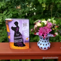 The Vanished Bride by Bella Ellis #bookreview #tarheelreader #thrthevanishedbride @brontemysteries @berkleypub #thevanishedbride #blogtour #bookgiveaway