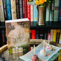 The Lost Daughter by Gill Paul #bookreview #tarheelreader #thrthelostdaughter @gillpaulauthor @wmmorrowbooks @morrow_pb @tlcbooktours #thelostdaughter #blogtour