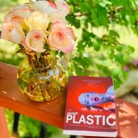 Plastic by Frank Strausser #bookreview #tarheelreader #thrplastic @frankstrausser @rarebirdlit @suzyapbooktours @annmarienieves #blogtour #plastic