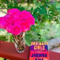 Ordinary Girls by Jaquira Diaz #bookreview #tarheelreader #thrordinarygirls @jaquiradiaz @algonquinbooks #ordinarygirls