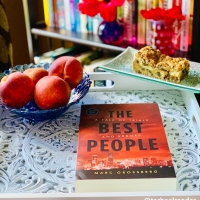 The Best People by Marc Grossberg #bookreview #tarheelreader #thrthebestpeople @marcgrossberg @suzyapbooktours #blogtour #thebestpeople