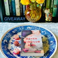 The Other Windsor Girl by Georgie Blalock #bookreview #tarheelreader #thrtheotherwindsor @georgieleebooks @wmmorrowbooks @tlcbooktours #theotherwindsorgirl #blogtour