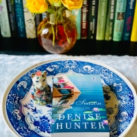 Lake Season by Denise Hunter #bookreview #tarheelreader #thrlakeseason @deniseahunter @tnzfiction @tlcbooktours #lakeseason #blogtour