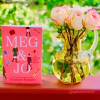Meg & Jo by Virginia Kantra #bookreview #tarheelreader #thrmegandjo @virginiakantra @berkleypub #megandjo #blogtour #bookgiveaway