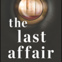 The Last Affair by Margot Hunt #bookreview #blogtour #tarheelreader #thrthelastaffair @huntauthor @harlequinbooks #harlequinmira #thelastaffair