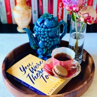 You Were There Too by Colleen Oakley #bookreview #tarheelreader #thryouweretheretoo @oakleycolleen @berkleypub #youweretheretoo #blogtour #bookgiveaway