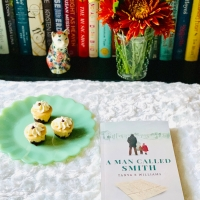 A Man Called Smith by Tanya E. Williams #bookreview #tarheelreader #thramancalledsmith @tanya_breathes @suzyapbooktours #amancalledsmith #blogtour