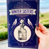 The Winter Sisters by Tim Westover #bookreview #tarheelreader #thrthewintersisters @timwestover  @suzyapbooktours #thewintersisters #blogtour
