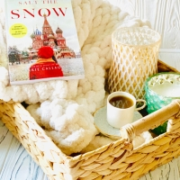 Salt the Snow by Carrie Callaghan #bookreview #tarheelreader #thrsaltthesnow @carriecallaghan @amberjackpub #saltthesnow @hfvbt #blogtour #HFVBTBlogTours #giveaway