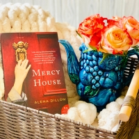 Mercy House by Alena Dillon #bookreview #tarheelreader #thrmercyhouse @thealenadillon @wmmorrowbooks @tlcbooktours #mercyhouse #blogtour