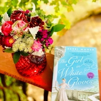 The Girl in White Gloves by Kerri Maher #bookreview #tarheelreader #thrthegirlinwhitegloves @kerrimaherbooks @berkleypub #thegirlinwhitegloves #blogtour #bookgiveaway