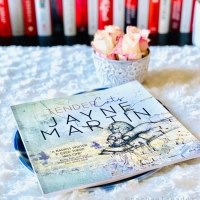 Tender Cuts by Jayne Martin #bookreview #tarheelreader #thrtendercuts @jayne_martin @vineleavespress @tnbbc #tendercuts