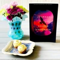 Journey by Andrew Zimmerman #bookreview #tarheelreader #thrjourney @annmarienieves @suzyapbooktours #journeybook #blogtour