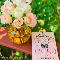 Darling Rose Gold by Stephanie Wrobel #bookreview #tarheelreader #thrdarlingrosegold @stephwrobel @berkleypub #darlingrosegold #blogtour #bookgiveaway