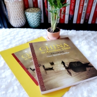 China in Another Time by Claire Malcolm Lintilhac #bookreview #tarheelreader #thrchinainanothertime @rootstockpub @suzyapbooktours #chinainanothertime #blogtour