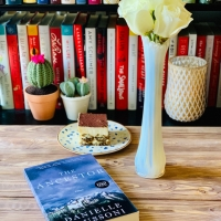 The Ancestor by Danielle Trussoni #bookreview #tarheelreader #thrtheancestor @danitrussoni @wmmorrowbooks @tlcbooktours #theancestor #blogtour