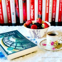 A Child Lost by Michelle Cox #bookreview #tarheelreader #thrachildlost @michellecox33 @suzyapbooktours #achildlost #blogtour