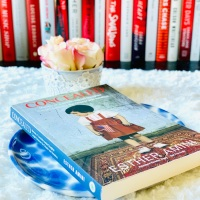 Concealed by Esther Amini #bookreview #tarheelreader #thrconcealed #wunderkindpr #greenpointpress #concealed