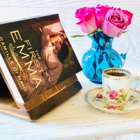 The First Emma by Camille Di Maio #bookreview #tarheelreader #thrthefirstemma @camilledimaio @suzyapbooktours #thefirstemma #blogtour