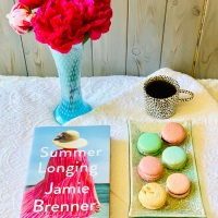 Summer Longing by Jamie Brenner #bookreview #tarheelreader #thrsummerlonging @jamielbrenner @littlebrown @suzyapbooktours #summerlonging #blogtour