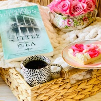 Little Tea by Claire Fullerton #bookreview #tarheelreader #thrlittletea @cfullerton3 @suzyapbooktours #littletea #blogtour