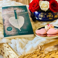 The Laundress by Barbara Sapienza #bookreview #tarheelreader #thrthelaundress @shewritespress @suzyapbooktours #thelaundress #blogtour