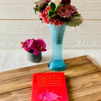 How to Survive Death and Other Inconveniences by Sue William Silverman #bookreview #tarheelreader @suesilverman @suzyapbooktours #howtosurvivedeathandotherinconveniences #blogtour