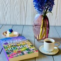 Eliza Starts a Rumor by Jane L. Rosen #bookreview #tarheelreader #threliza @janelrosen1 @berkleypub #elizastartsarumor #blogtour