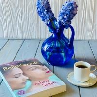 Belladonna by Anbara Salam #bookreview #tarheelreader #thrbelladonna @anbara_salam @berkleypub #belladonnabook #blogtour