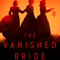The Vanished Bride by Bella Ellis #bookreview #tarheelreader #thrthevanishedbride @brontemysteries @berkleypub #thevanishedbride #blogtour #paperbackrelease