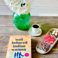 Well-Behaved Indian Women by Saumya Dave #bookreview #tarheelreader #thrwellbehavedindianwomen @saumyajdave @berkleypub #wellbehavedindianwomen #blogtour