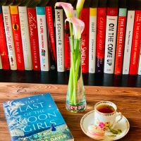 The Last of the Moon Girls by Barbara Davis #bookreview #tarheelreader #thrthelastofthemoongirls @bdavisauthor @amazonpub @suzyapbooktours #thelastofthemoongirls #blogtour