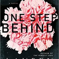 One Step Behind by Lauren North #bookreview #tarheelreader #thronestepbehind @lauren_c_north @berkleypub #onestepbehind #blogtour
