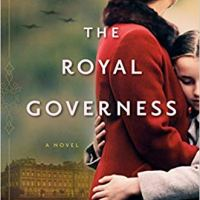 The Royal Governess by Wendy Holden #bookreview #tarheelreader #thrtheroyalgoverness @wendy_holden @berkleypub #theroyalgoverness #blogtour
