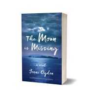 The Moon is Missing  by Jenni Ogden #bookfeature #tarheelreader #thrthemoonismissing @jenni_ogden @suzyapbooktours #themoonismissing #blogtour