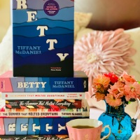 Betty by Tiffany McDaniel #bookreview #tarheelreader #thrbetty @aaknopf #betty #bettybook #thesummerthatmeltedeverything #bookgiveaway