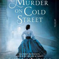 Murder on Cold Street by Sherry Thomas #bookspotlight #tarheelreader #thrmurderoncoldstreet @sherrythomas @berkleypub #murderoncoldstreet #blogtour
