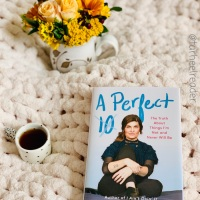 A Perfect 10 by Heather Land #bookreview #tarheelreader #thraperfect10 @_heatherland_ @Atriabooks #aperfect10 #blogtour