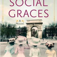 The Social Graces by Renee Rosen #bookfeature #tarheelreader #thrthesocialgraces @reneerosen1 @berkleypub #thesocialgraces #blogtour