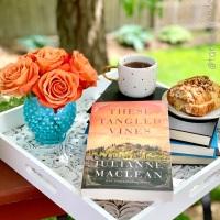 These Tangled Vines by Julianne MacLean #bookfeature #tarheelreader #thrthesetangledvines @juliannemaclean @amazonpub @suzyapbooktours #thesetangledvines #blogtour