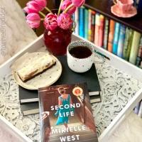 The Second Life of Mirielle West by Amanda Skenandore #bookreview #tarheelreader #thrthesecondlifeofmiriellewest @arshenandoah @kensingtonbooks @hfvbt #blogtour #HFVBTBlogTours #giveaway #bookgiveaway