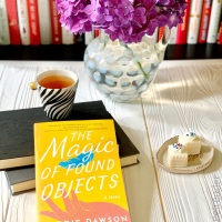 The Magic of Found Objects by Maddie Dawson #bookreview #tarheelreader #thrthemagicoffoundobjects @maddiedawson1 @amazonpub @suzyapbooktours #themagicoffoundobjects #blogtour