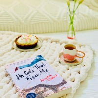 He Gets That From Me by Jacqueline Friedland #bookreview #tarheelreader #thrhegetsthatfromme @jbfriedland @suzyapbooktours #hegetsthatfromme #blogtour