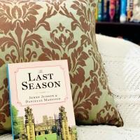 The Last Season by Jenny Judson and Danielle Mahfood #bookreview #tarheelreader #thrthelastseason @suzyapbooktours #thelastseaason #blogtour